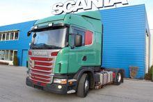 2010 Scania G 420 LA4x2MNA High