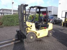 Used 1992 Hyster H2.
