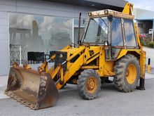 Used 1992 JCB 3CX Ba