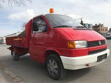 1992 Volkswagen T4 Trucks