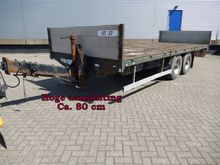 2004 Fliegl TPS130 2 As Open Wi