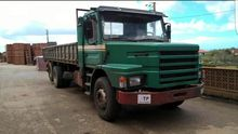 1990 Scania 113H 320 Intercoole