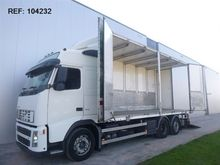 2006 Volvo FH440 6X2 SIDE OPENI