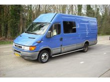 Used 2000 Iveco 35C1