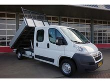 2010 Citroen Jumper 35 2.2 HDI