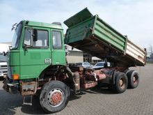 Used 1990 Iveco 260-
