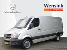 2014 Mercedes Benz Sprinter 519