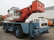 Used 1988 PPM A 230