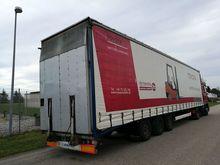 Used 2007 Krone 13,