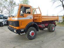 Used 1983 Mercedes B