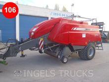 2012 Massey Ferguson MF2160E Ha