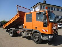 Used 2002 Iveco ML 8