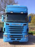 2012 Scania R560 Tractor unit