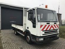 2000 Iveco ML80E15 Lorry