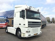 1999 DAF XF 95.480 4x2 Manual G