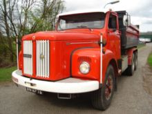 Used 1978 Scania LT