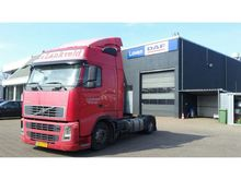 2005 Volvo FH 12.420 LOW DECK/T