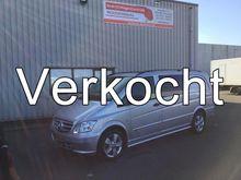 2014 Mercedes Benz Vito 122 Dub