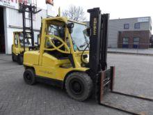 2006 Hyster H5.00XM Forklift