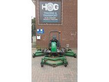 Used Ransomes HR6010