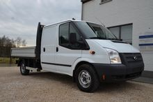2013 Ford 125T350- pick-up met