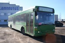 2002 Scania L94 Intercity Bus
