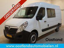 2014 Opel Movano 2.3 CDTI L2H2