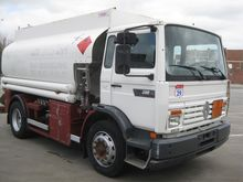 Used 1991 Renault M2