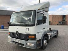 Used 2002 Mercedes B