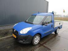 2011 Fiat Doblo 1.4 Benzine 102
