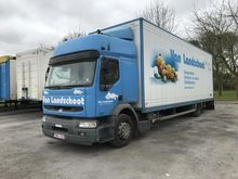 Used 2006 Renault Cl