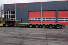 Used Broshuis 5 AOU-