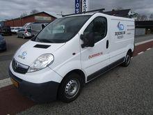 Used 2007 Opel Vivar