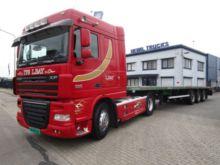 2007 DAF 105/460 4X2 Tractor un