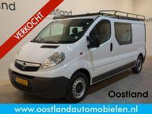 2013 Opel Vivaro 2.0 CDTI L2H1
