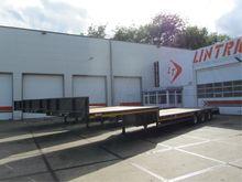 Lintrailers 3 LSDU 18-27 Semi-l
