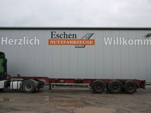 Used 2000 Container