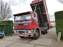 Used 1992 DAF 95 ATI