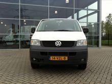 2009 Volkswagen Transporter L2H