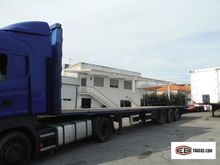 2000 INVEPE S 80 3R Trailers