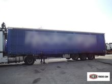 2000 INVEPE S80 3R Trailers