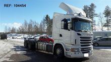 2012 Scania R500 - SOON EXPECTE