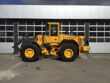 Used 2004 Volvo L110