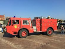 Used 1999 4x4 Fire t