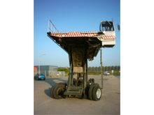 Used 1998 k loader T