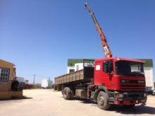 1992 DAF 95 430ATI Dumper truck