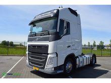 2014 Volvo FH13.460 Tractor uni