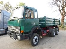 Used 1990 Iveco 260