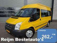 2012 Ford Transit personenbus p