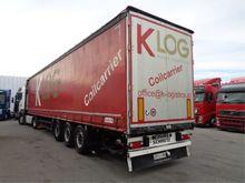 2011 Schmitz Cargobull S01 COIL